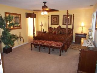 7 bedroom home minutes away from Disney World - Davenport vacation rentals