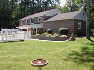 Best of both worlds Pool on site and Beach nearby - Kennebunk vacation rentals