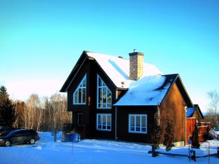 Ski Home rental at Mont-Ste-Anne Quebec city - Quebec City vacation rentals