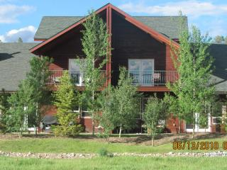 3 bedroom/3bath Townhome on the Golf Course - Pagosa Springs vacation rentals