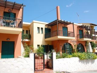2 bedroom apartment in Kalyves - Crete vacation rentals