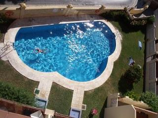 Fuengirola. south facing apartment with pool - Malaga vacation rentals
