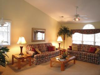 Ideal 2 Family (2 Villas with 2200sf) Sea Trail - Sunset Beach vacation rentals