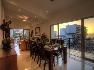 Rivera Molino - Penthouse 1 - Steps to Beach - Puerto Vallarta vacation rentals