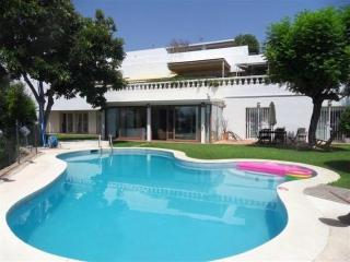 Holiday villa in Marbella - Marbella vacation rentals