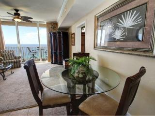 Gulf Front Master Low Floor Luxury Upgrades - Panama City Beach vacation rentals