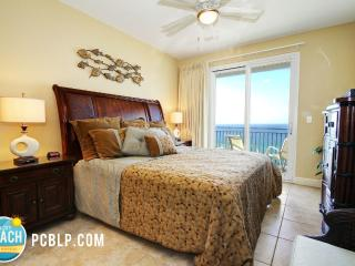 3/3 End Unit 10th Floor. Beautiful Condo - Panama City Beach vacation rentals