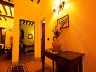 RUGAPIANA APARTMENTS - Cortona vacation rentals