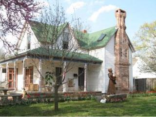 The Manor Bed and Breakfast - Norman vacation rentals