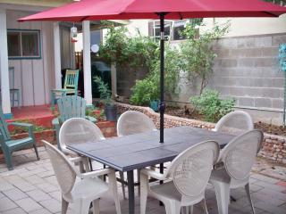 Next to Historic Downtown, Fully Fenced - Bisbee vacation rentals