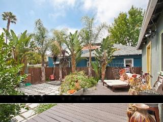 Milwood Gardens-Lovely 2BR, Venice, CA- Sleeps 4 - Santa Monica vacation rentals