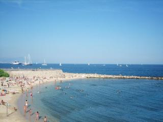 Best location in the Old Town of Antibes - Antibes vacation rentals