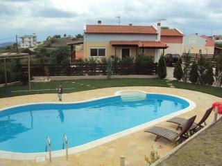 Luxury villa with private pool, panoramic view - Nafplio vacation rentals