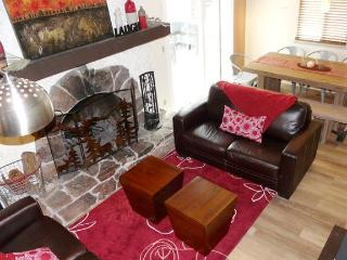 Beautiful & Affordable Near Skiing, Tennis, Hiking - Incline Village vacation rentals