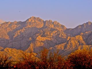 Spectacular Views! - Oro Valley vacation rentals