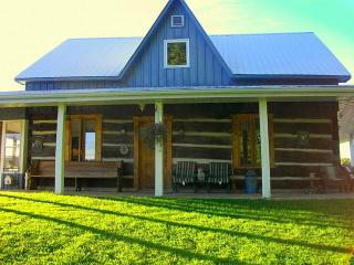 Luxury Cottage with all amenities including sauna - Minden vacation rentals