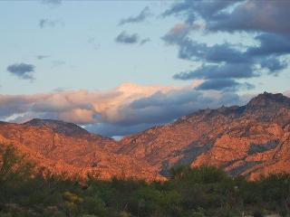 Absolutely Fabulous Mountain Views! - Oro Valley vacation rentals