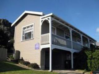Sea Salt House - Image 1 - Stanley - rentals