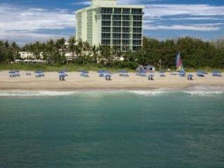 Partial Ocean View Suite in Jupiter Beach Resort - Jupiter vacation rentals