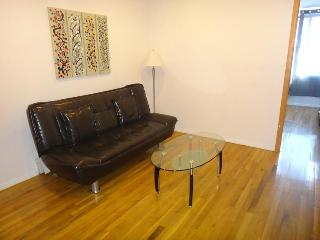 Midtown West 10th Avenue  Jr 1 BR Suite - New York City vacation rentals