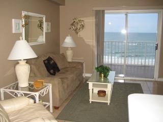 Seacrest 609 - Gulf-Front Vacation Get-Away ! - Gulf Shores vacation rentals