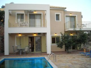 VILLA APOLLO - Skala vacation rentals