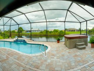 Villa Gail - Cape Coral vacation rentals