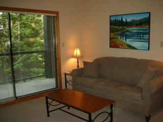 Powderhorn upper village 2 bedroom condo - Whistler vacation rentals