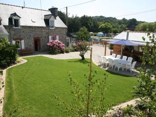 Seaside house in Pleneuf Val Andre Brittany France - Pléneuf-Val-André vacation rentals