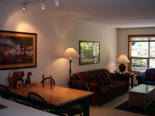 The Aspens - Great ski in ski out location with free wi fi - Whistler vacation rentals