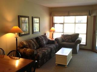 The Aspens - True ski in ski out location directly on Blackcomb Mountain - Whistler vacation rentals