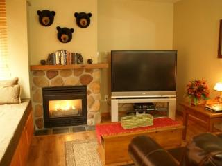 Bear Lodge - Central Whistler Village Stroll location, quiet side of building - Whistler vacation rentals