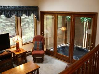 Cedar Hollow - Quiet mountainside location with private hot tub - Whistler vacation rentals