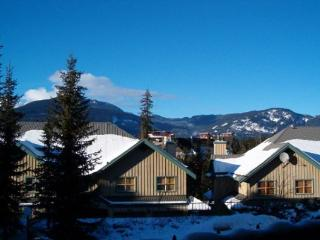 Forest Trails -Private garage located in upper village includes free wi fi - Whistler vacation rentals