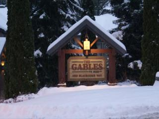 Gables - Newly renovated in perfect village location - Whistler vacation rentals