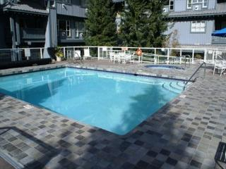 Glacier Lodge - Ski in Ski out with saltwater pool and hot tub - Whistler vacation rentals