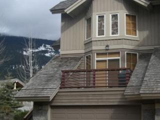 Nicklaus North - Luxury property steps from golf course - Whistler vacation rentals