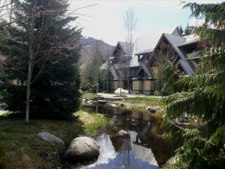 Conveniently located with private hot tub & free parking - Whistler vacation rentals