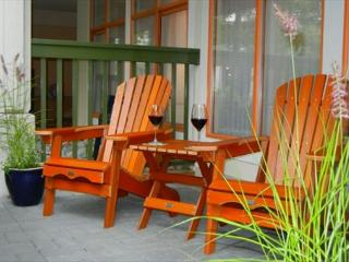 Stoney Creek - Ground floor condo, pool and hot tub - Whistler vacation rentals