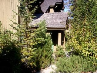 The Woods - 2 bedroom condo with hot tub access - Whistler vacation rentals