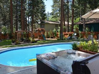 Luxurious Skyland home, Outdoor Pool, Beach & More (ZC1062) - Stateline vacation rentals