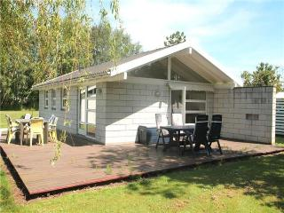 Renovated holiday house for 6 persons near the beach in Slagelse - West Zealand vacation rentals