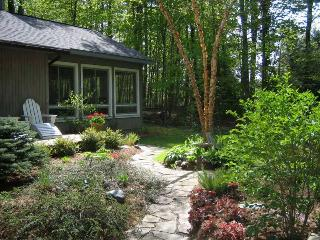 Glenn Retreat House - Saugatuck vacation rentals