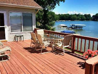Hutchins Hangout - Saugatuck vacation rentals