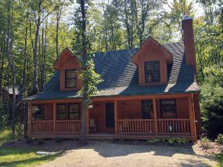 Kingfisher Cove Cabin 27 - Saugatuck vacation rentals
