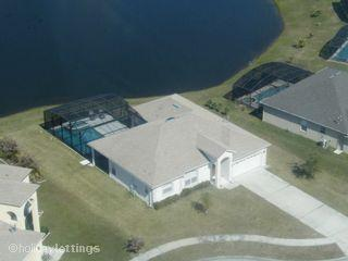 Lakeside Villa by the lake - LAKESIDE VILLA - Kissimmee - rentals