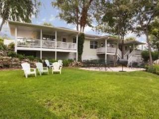THE BEST PLACE TO STAY ON THE COMAL RIVER - 403-A - Image 1 - New Braunfels - rentals