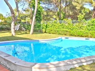 Holiday house for 4 persons, with swimming pool , in Vilamoura - Vilamoura vacation rentals
