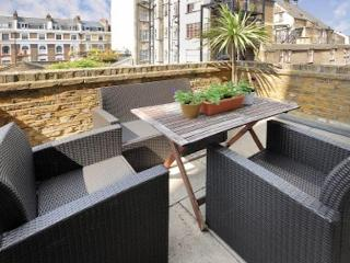 Luxury 2 bedroom dream apartment ***Hyde Park Rooftop Terrace*** - London vacation rentals