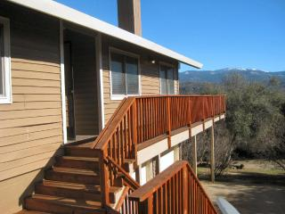 Eastwood Escape - Stunning Views of the Sierras! - Oakhurst vacation rentals
